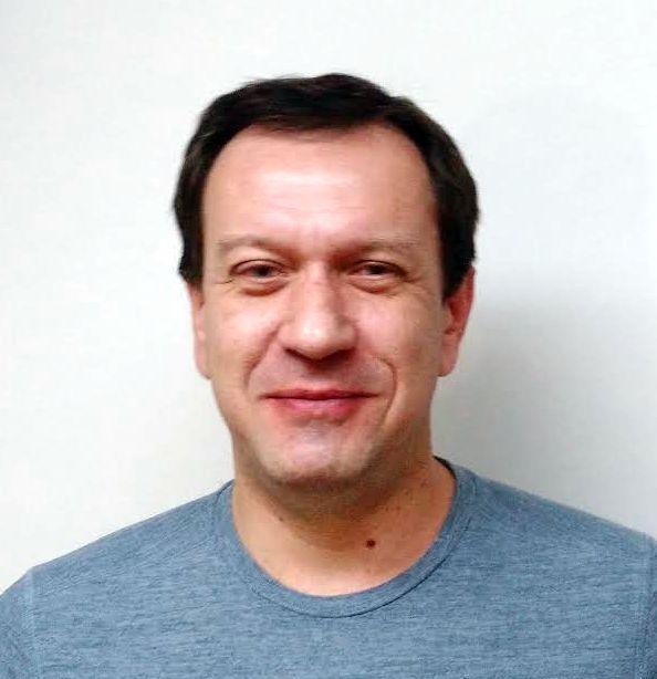 Vladyslav Shyrin